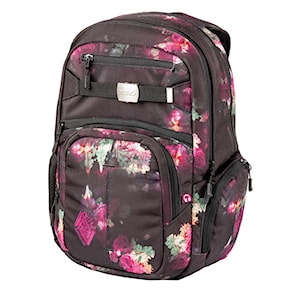 Backpack Nitro Hero black rose 2020/2021