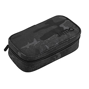 School case Nitro Pencil Case Xl forged camo 2021