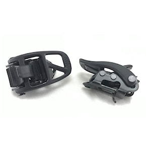 Ratchet Nitro Toe Alu Buckle ultra black
