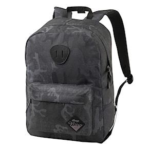 Backpack Nitro Urban Classic forged camo 2020/2021