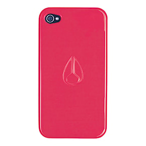 Phone case Nixon Jacket Iphone 4 neon coral 2015