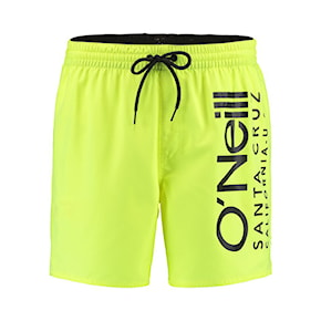 O'Neill Original Cali new safety yellow 2020