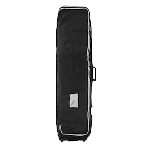 Obal Follow Wake Travel Boardbag black 2021