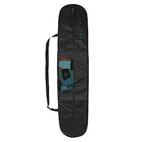 Pokrowiec na snowboard Gravity Empatic Jr black 2020/2021