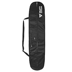 Pokrowiec na snowboard Gravity Icon Jr black 2020/2021