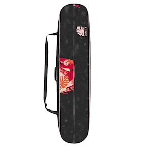 Obal na snowboard Gravity Trinity black denim 2019/2020