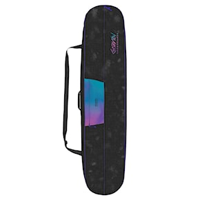 Obal na snowboard Gravity Trinity black denim 2020/2021