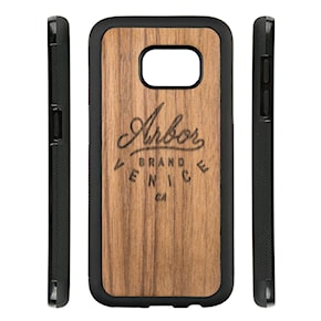 Phone case Arbor Arbor Venice Galaxy S7 walnut 2018/2019