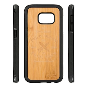 Phone case Arbor Build Things Galaxy S7 bamboo 2018/2019