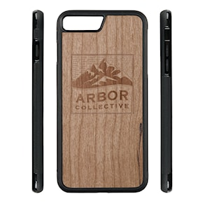 Phone case Arbor Mountain High Iphone 6/6S Plus walnut 2018/2019