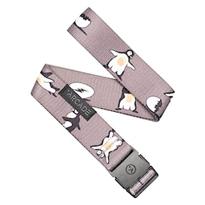 Belt Arcade Ranger Youth penguin/charcoal 2020/2021
