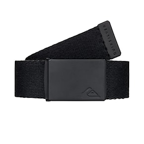 Pasek Quiksilver The Jam 5 black 2021