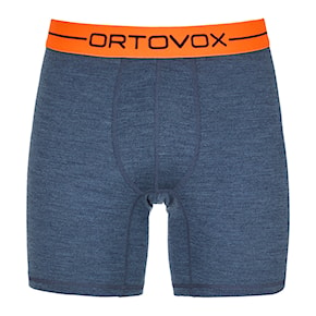 Ortovox 185 Rock'n'wool Boxer night blue blend 2020/2021