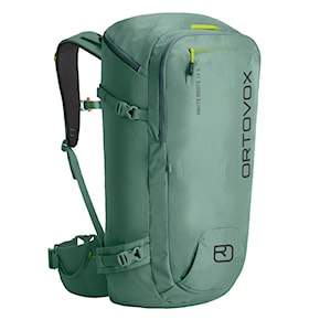 Snowboard backpack Ortovox Haute Route 38 S green ice 2020/2021