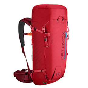 Ski touring backback Ortovox Peak Light 30 S hot coral 2021