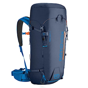 Ski touring backback Ortovox Peak Light 40 blue lake 2021
