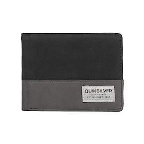 Peněženka Quiksilver Native Country 2 black 2020