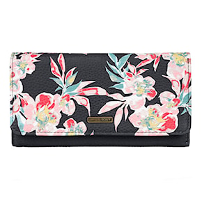 Wallet Roxy Hazy Daze anthracite wonder garden 2020
