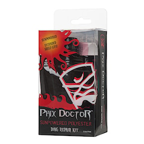 Phix Doctor Polyester Kit red small
