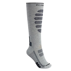Snow socks Burton Wms Performance+ Midweight true black 2020/2021