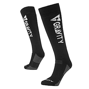 Snow socks Gravity Icon black 2020/2021