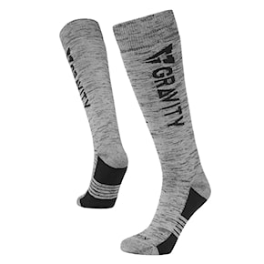 Snow socks Gravity Icon grey 2020/2021