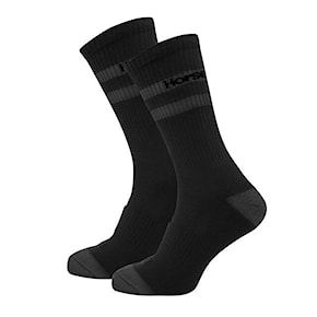 Socks Horsefeathers Marc black 2020/2021
