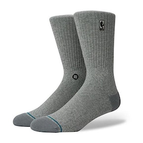 Ponožky Stance Logoman ST grey heather 2020