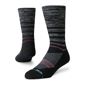 Socks Stance Uncommon Berm Crew black 2020