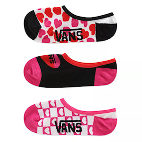Socks Vans Lola Hearts Canoodles multi 2021