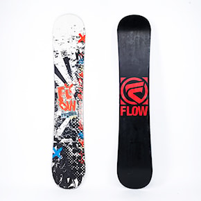Used snowboard Flow Rhythm Rental 2010/2011