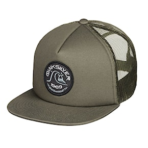 Cap Quiksilver Broacher Youth kalamata 2020