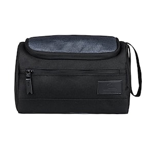 Toiletry bag Quiksilver Capsule II black 2020