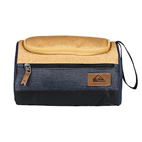 Toiletry bag Quiksilver Capsule II honey heather 2020