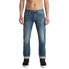 Jeans Quiksilver Distortion Medium Blue aged 2020