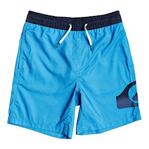 Boardshortky Quiksilver Dredge Volley Youth 15 bilthe 2020