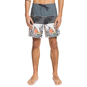 Boardshortky Quiksilver Everyday Division 17 urban chic 2021