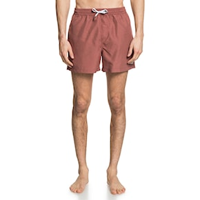 Boardshortky Quiksilver Everyday Volley 15 apple butter heather 2020