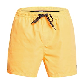 Boardshortky Quiksilver Everyday Volley 15 orange pop 2021