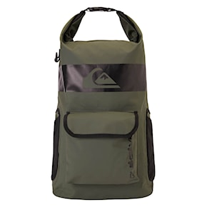 Quiksilver Sea Stash 20L Medium Surf thyme 2021