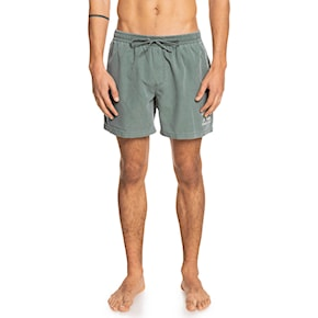 Boardshortky Quiksilver Surfwash Volley 15 laurel wreath 2021