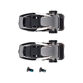 Ratchet Burton Ankle Buckle Set black 2020/2021