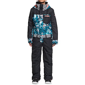 Overall Roxy Formation Girl Suit ocean depths leopold 2020/2021