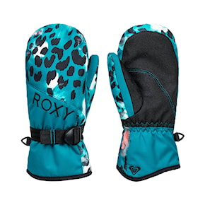 Gloves Roxy Roxy Jetty Girl Mitt ocean depths leopold 2020/2021