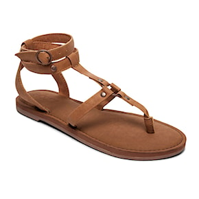 Sandaly Roxy Soria light brown 2018