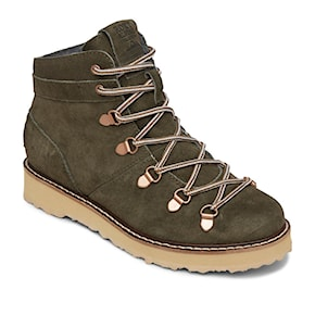 Winter shoes Roxy Spencir olive 2020