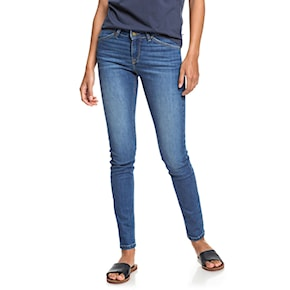 Jeansy Roxy Stand By You Denim medium blue 2020