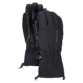 Gloves Burton Wms Profile true black 2020/2021