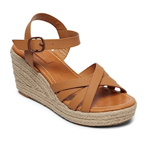 Sandaly Roxy Eleanor tan 2020