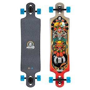 Longboard Sector 9 Monkey King Paradiso 2021